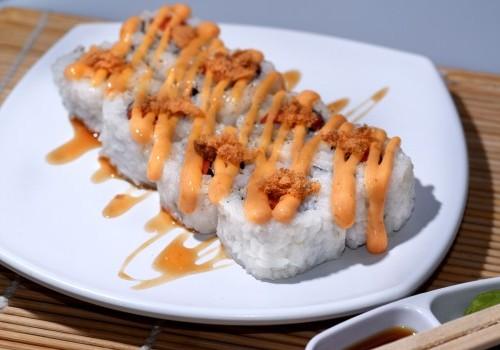 Sosibon Sushi Roll